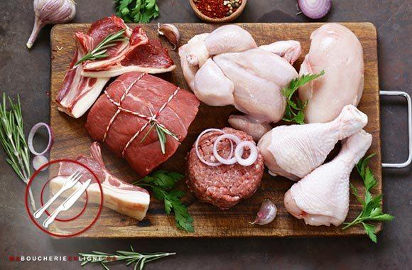 Meat delivered to your door