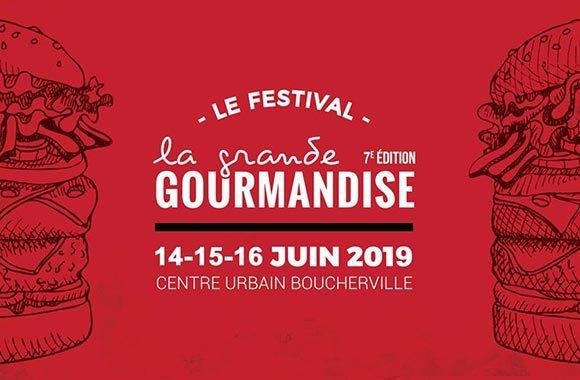 Festival La Grande Gourmandise!