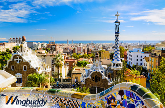 Cruise in Spain, Maroc and Canaries!