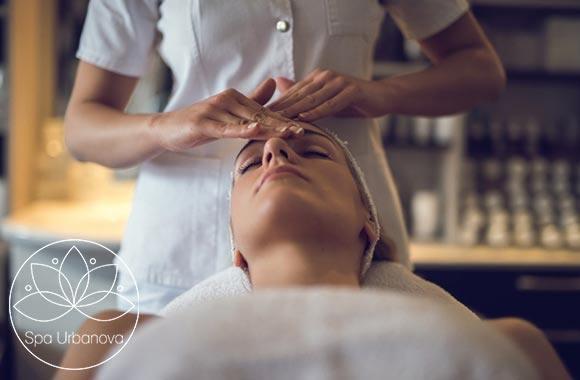 Massage + soin au choix