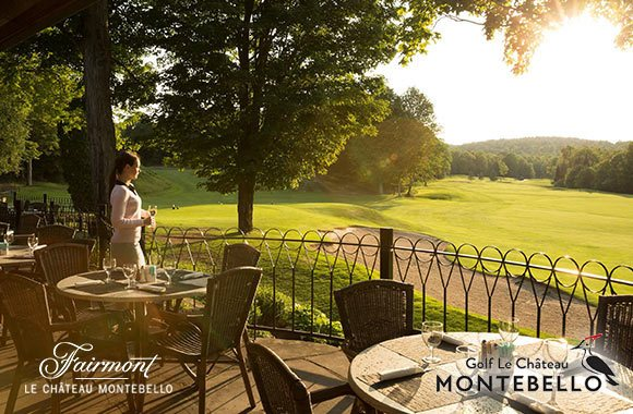Club de Golf du Fairmont Montebello