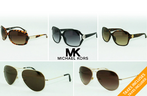 79b0c9b94311 A pair of Michael Kors sunglasses - 7 choices available
