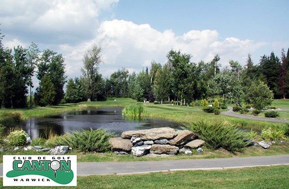 Golf Canton de Warwick