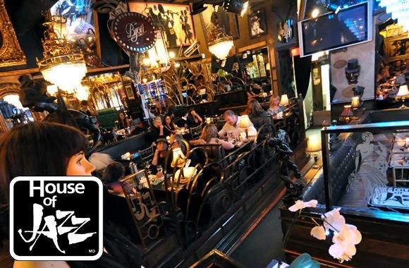 Maison de Jazz de Montréal
