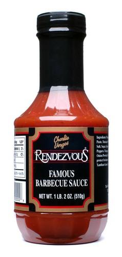 Bbq sauce 2