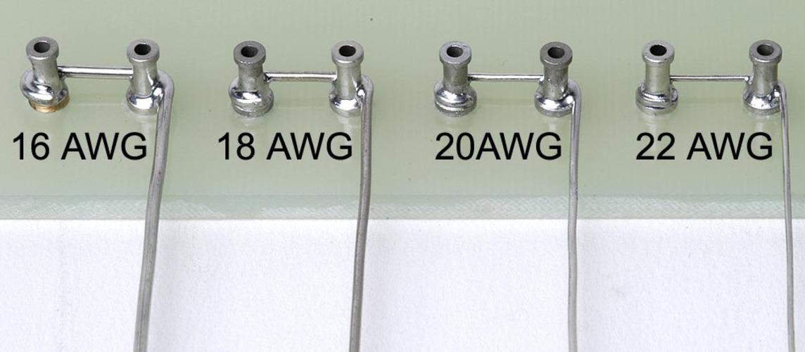 Buss 20 Gauge Wire - WIRE Center •
