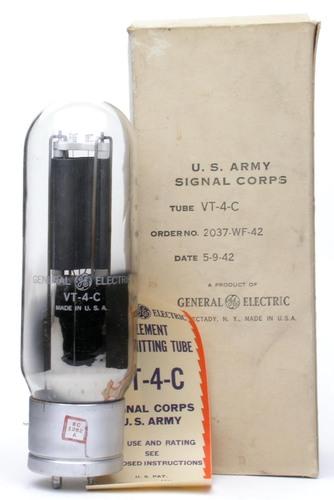 211 / VT-4C GE