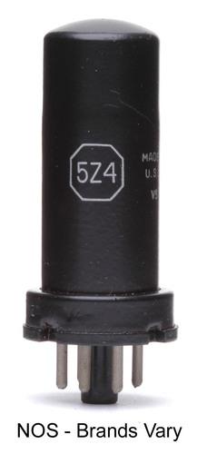 Nos 5z4 2