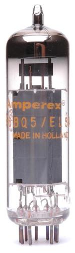Nos 6bq5 amperex 2