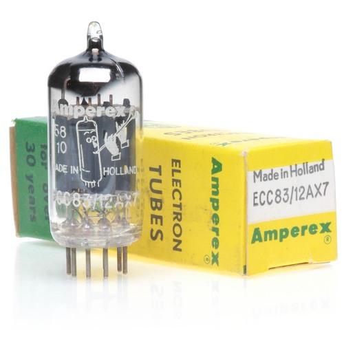 Nos 12ax7 amp bb