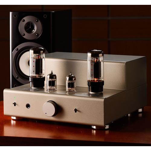 Elekit TU-8200 Stereo Tube Amplifier Kit