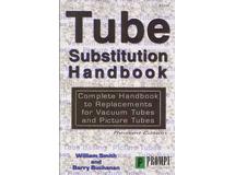 Tube Substitution Handbook - Revised