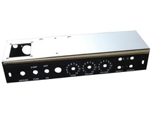 Tweed 5E3 Narrow Panel Chassis Suitable For Fender® Brand Deluxe™ Amplifiers