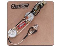 emerson custom telecaster 4 way prewired kit tubedepot comgp ec t4 250k 2