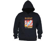 Revolt hoodie