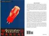 RCA Cunningham Radiotron Manual (RC-12)
