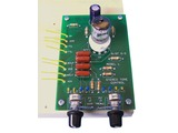 Model TL Stereo Tube Tone Control