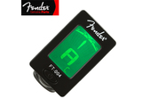 Genuine Fender® FT-004 Clip-On Chromatic Tuner