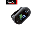 Genuine Fender® FCT-12 Color Clip-On Tuner