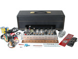 Classic British 18W Tube Guitar Amp Kit - Head