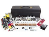 Classic British JTM45+ Tube Guitar Amp Kit - Head