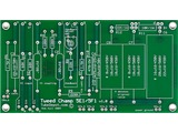 5E1 / 5F1 Tweed Printed Circuit Board