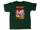 Revolt Against the Solid State T-Shirt