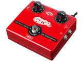 The Button Tube Overdrive Pedal