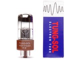 Tung-Sol 6SL7GT New Prod. Preamp Vacuum Tube