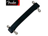 "Genuine Fender® Black Molded ""Dogbone"" Amplifier Handle"