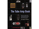 The Tube Amp Book With CD Hardcover