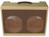 Narrow Panel 5F8 Tweed High Power Cabinet Suitable For Fender® Brand Twin™ Amplifiers