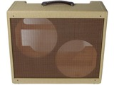 Narrow Panel 5E8 Tweed Low Power Cabinet Suitable For Fender® Brand Twin™ Amplifiers