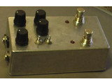Overdrive 2 Guitar Pedal Kit