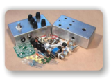 Shredder Guitar Pedal Kit