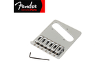 Genuine Fender® Telecaster® Bridge Assembly