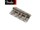 Genuine Fender® Pure Vintage '58 Precision Bass Bridge Assembly