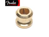 Genuine Fender® Locking Strap Button - Gold