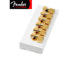 Genuine Fender® American Standard Stratocaster®/Telecaster® Guitar Tuning Machines - Gold