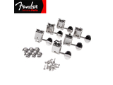Genuine Fender® Pure Vintage Left Handed Guitar Tuning Machines