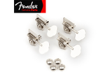 Genuine Fender® Vintage-Style '70s Bass Tuning Machines