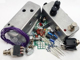 Li'l Reverb Guitar Pedal Kit