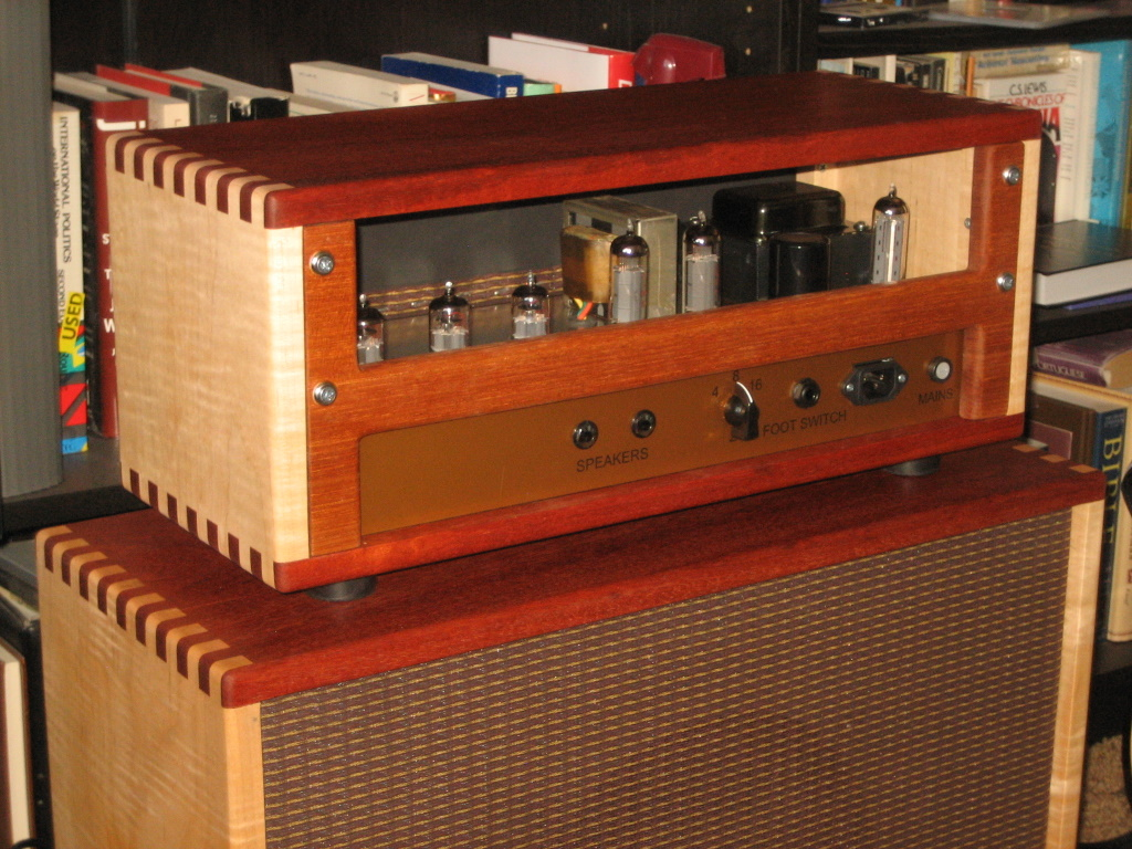 Welcome to tubedepot if anyone is on the fence about getting onejust do ityoull be glad you did erich buy this classic british 18w tube guitar amp kit head solutioingenieria