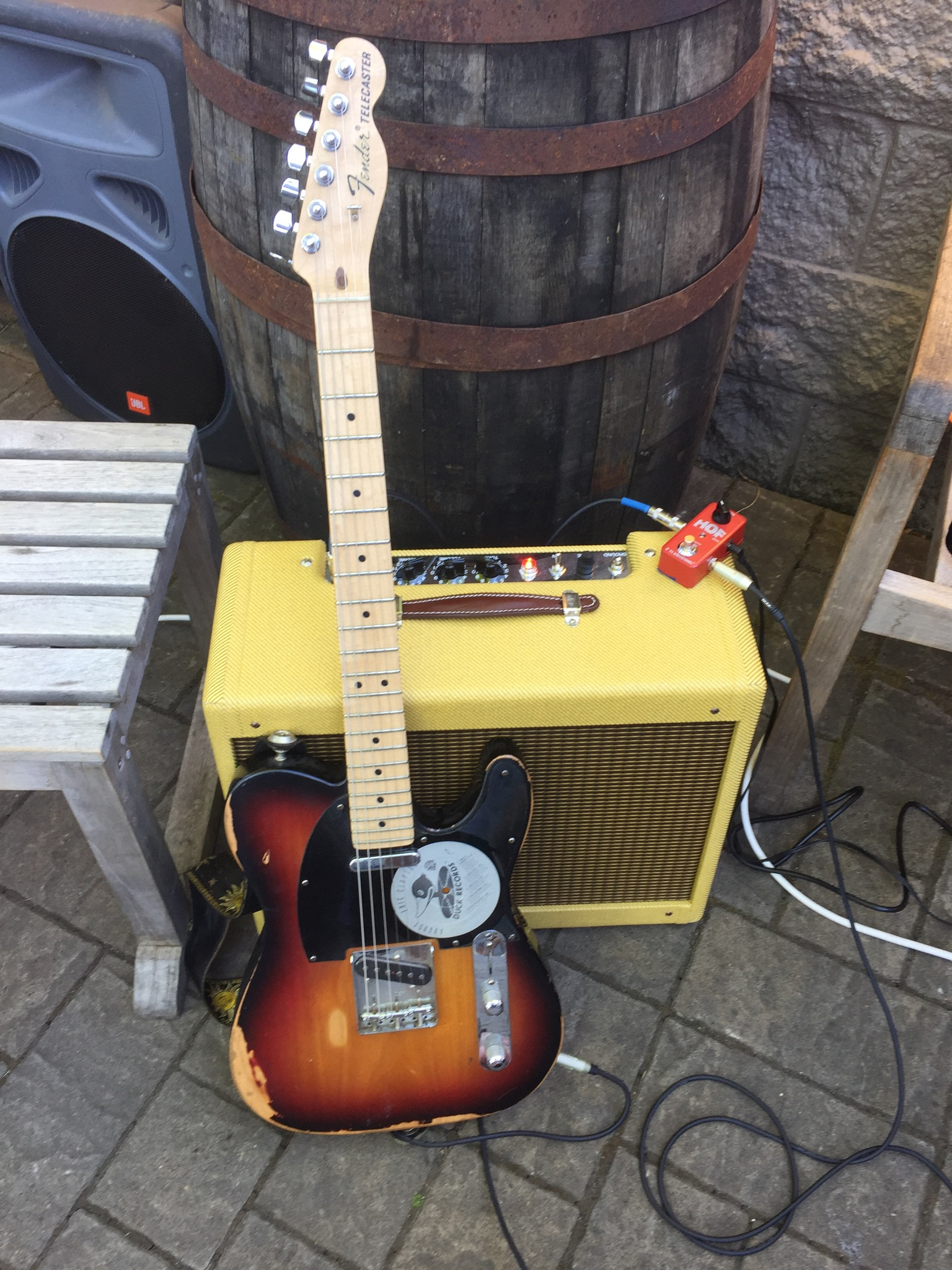 Welcome To How Make A Circuit Board Guitar Pick This Amp Is Fantastic Addition And May Be My Go From Now On It Wont Last Build You Chad Buy Tweed 5e3 Kit