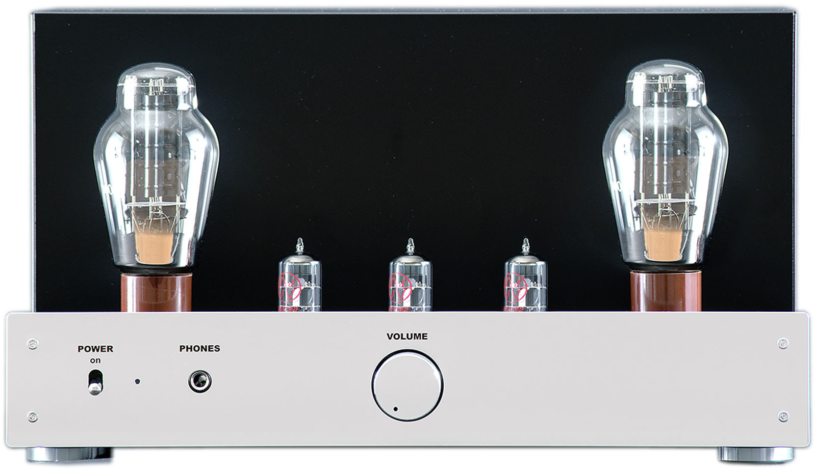 Elekit Tu 8600 300b Se Tube Amplifier Kit Limited Run Automatic Emergency Light Circuit Everything You Will Need To Build The Is Included Except Tubes Are Sold Separately