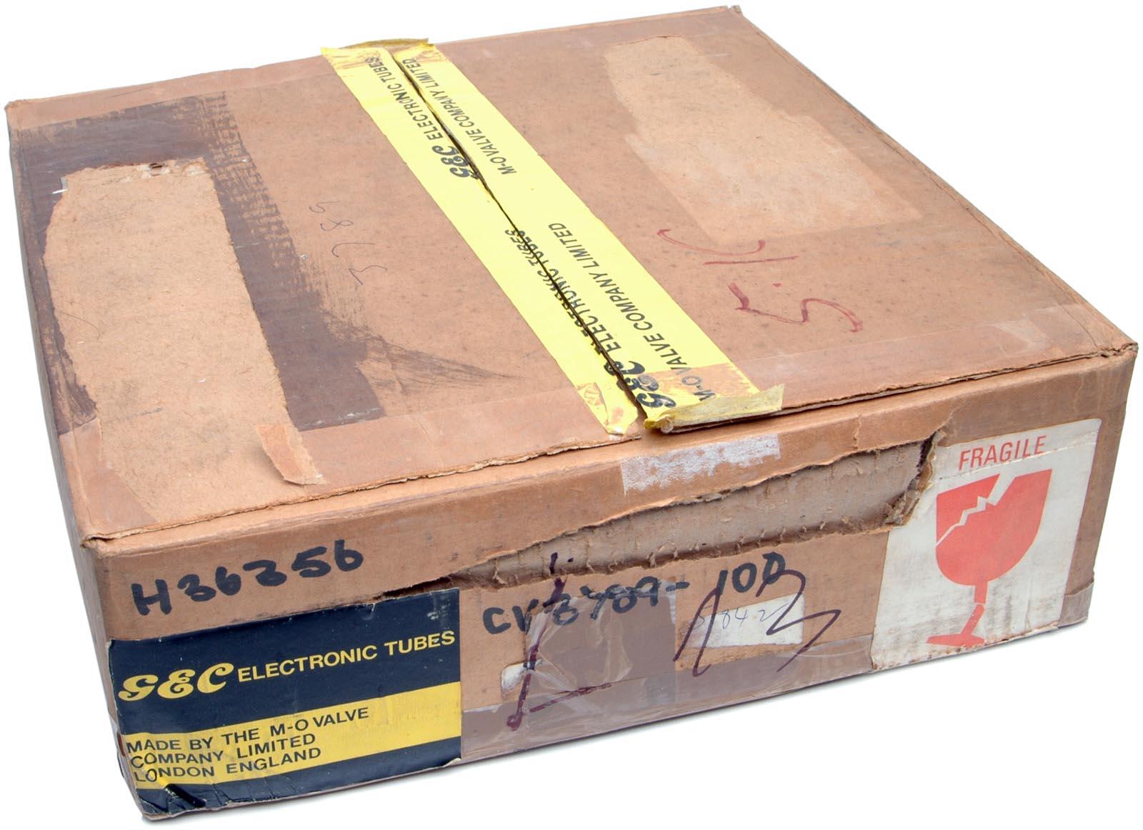 GEC CV3789 / 417A