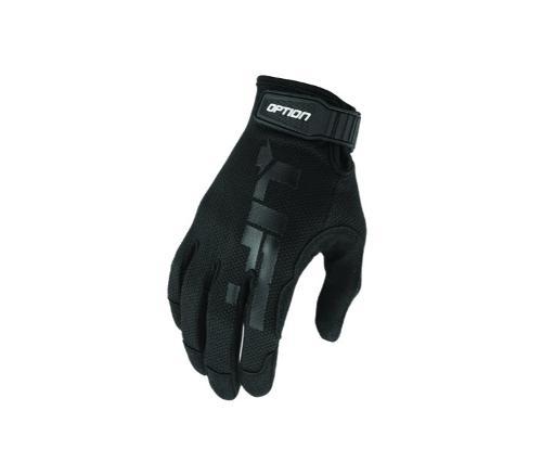 LIFT Safety Option Glove / Black - Large