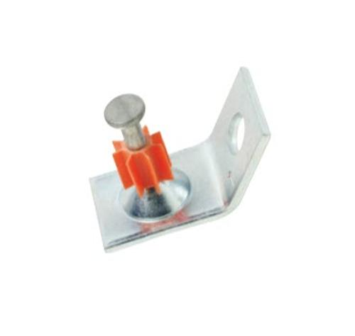 1 1/4 in ITW Ramset Ceiling Clip Assembly