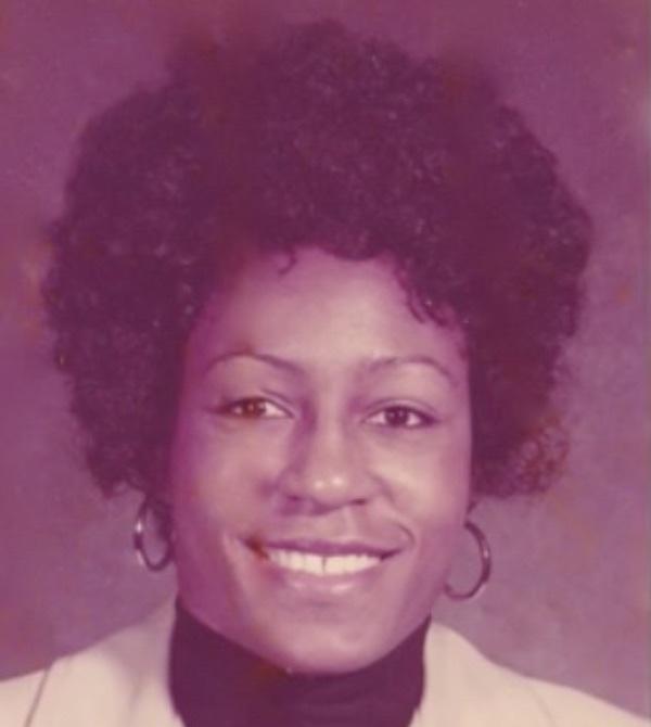 Shirley Jean Cohee Epps