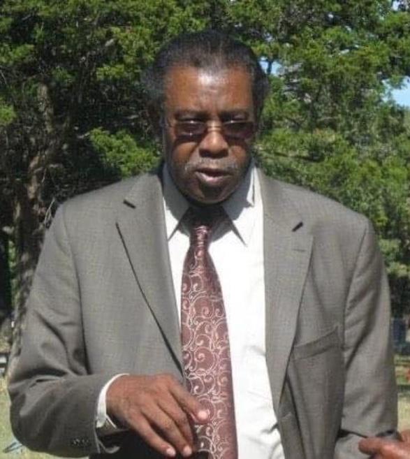 Albert Roy Johnson, Sr.
